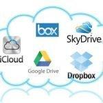 Cloud Storage Service Provider
