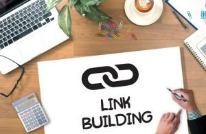 Link-building Mistakes