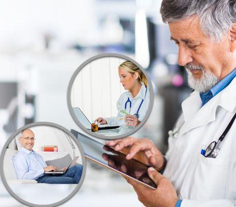 Online Patient Portal