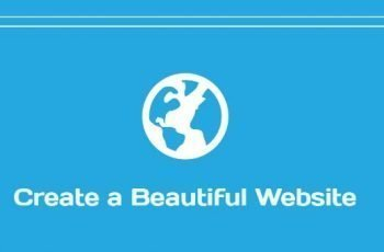 How to Create a Beautiful Website