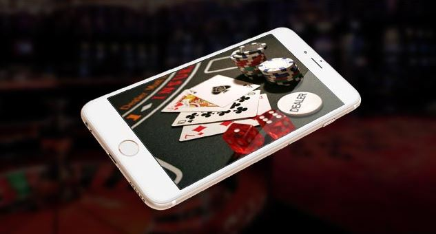 New Technology Is Making Gambling Even More Addictive