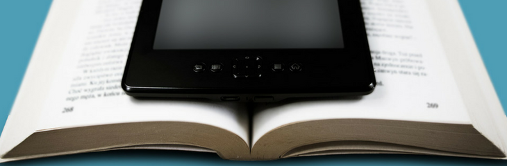 What You Need to Know About Ebooks vs. Print Books