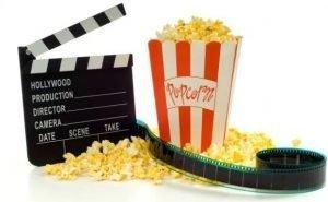 Online Movie Ticket Booking Offer