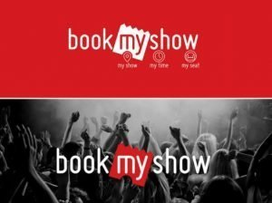 BookMyShow Ticket Booking Online