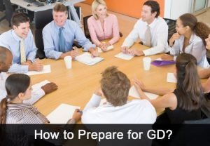 Preparation Tips for Group Discussion