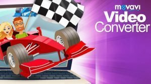 Movavi Video Converter Software