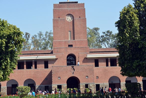 Delhi University Arts Colleges