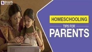 Homeschooling Tips For Parents