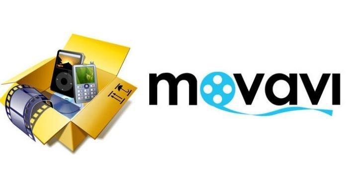 Movavi Multimedia Software