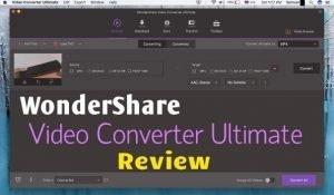 Download Wondershare Video Converter Ultimate