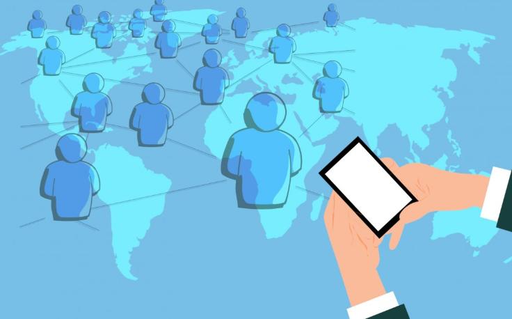 Social Sharing Can Make An Impact